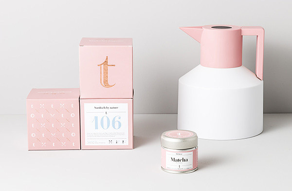 t on Behance #packaging
