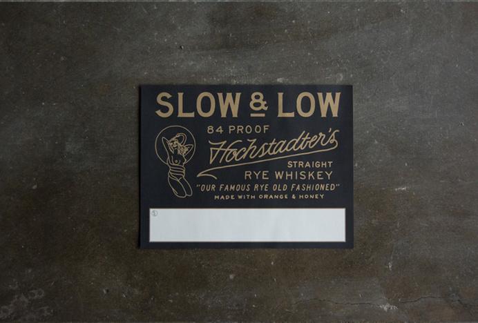Design, Typography, Logo, Vintage, Texas