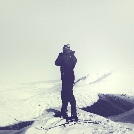 ISO50 Blog – The Blog of Scott Hansen (Tycho / ISO50) » The blog of Scott Hansen (aka ISO50 / Tycho) #photography #vintage #ambient #landscape