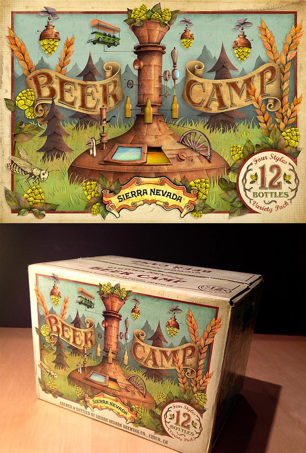 Beercamp #beer