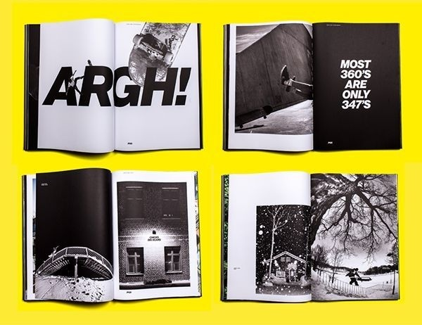 Truth 365 / Issue#1 — Robert Daniel Nagy