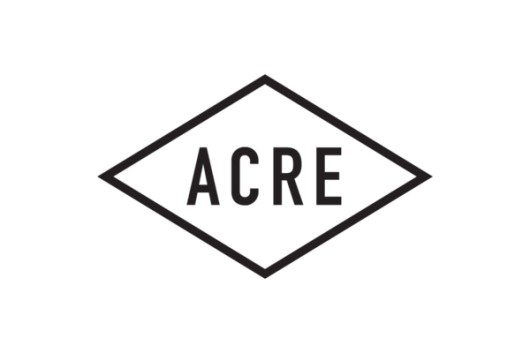 ACRE on the Behance Network #acre #logo