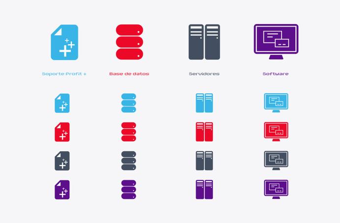 Jesus Parra — #branding #logo #technology #server #microsoft #developer #simple #minimal #minima #studio #minimalism #brand #design #graph