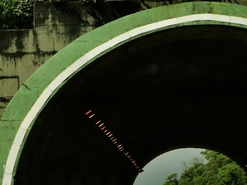 2x365 - by raquel arasaki #tunnel #photography #raquel #arasaki
