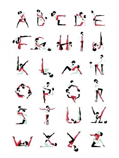 malikafavre #illustration #favre #malika #typography