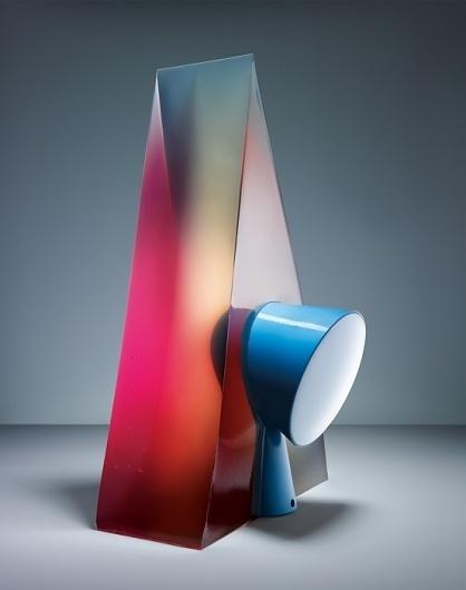 Jelly & Light on the Behance Network #ionna #vautrin #light #jelly