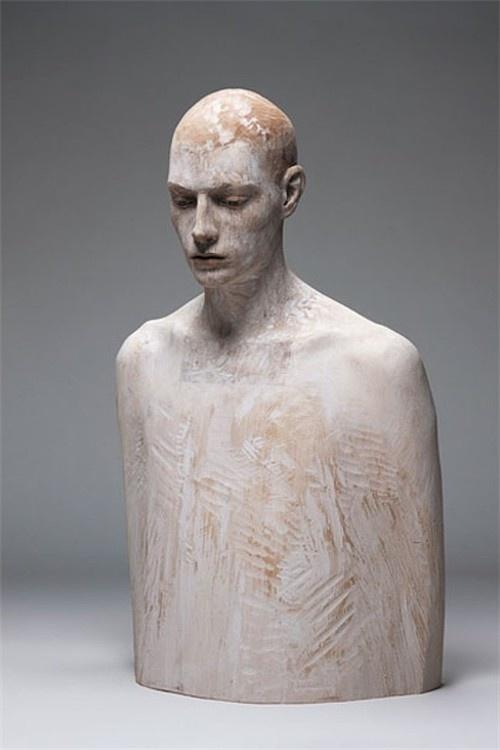 art body #man #sculpture #body #art