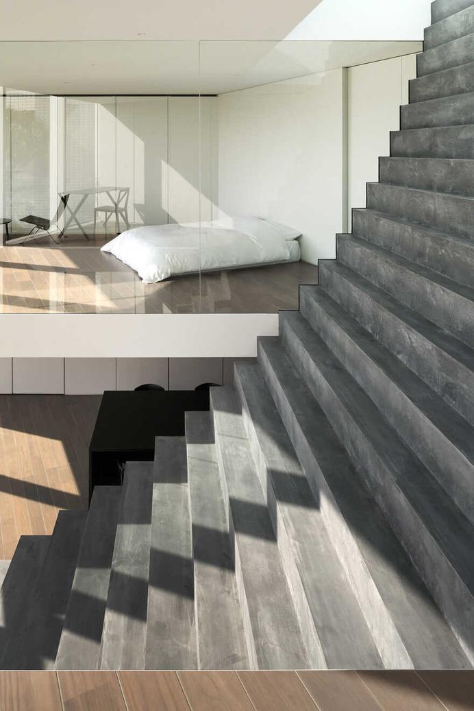 bedroom, Tokyo / Studio Nendo