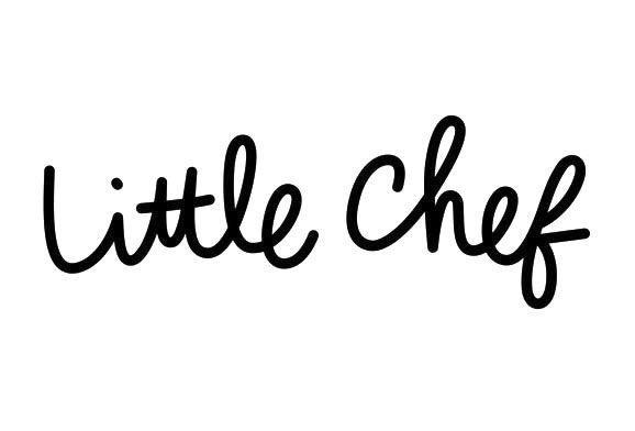 Little Chef #little #chef