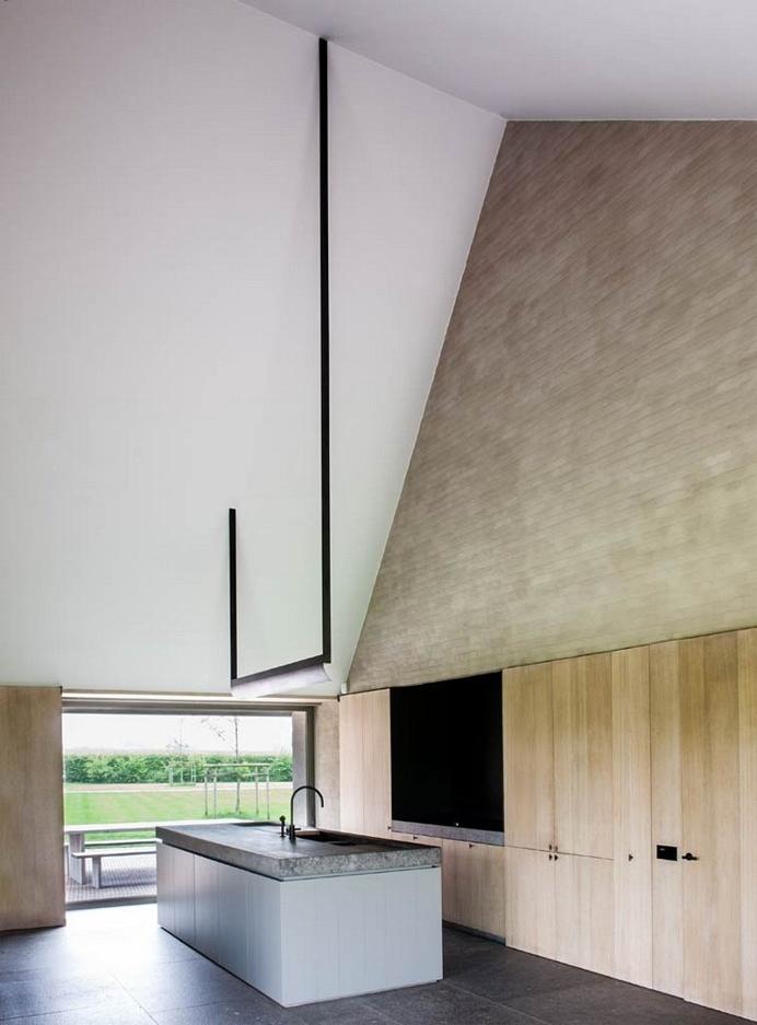 Flemish Rural Architecture - House by Vincent Van Duysen 16