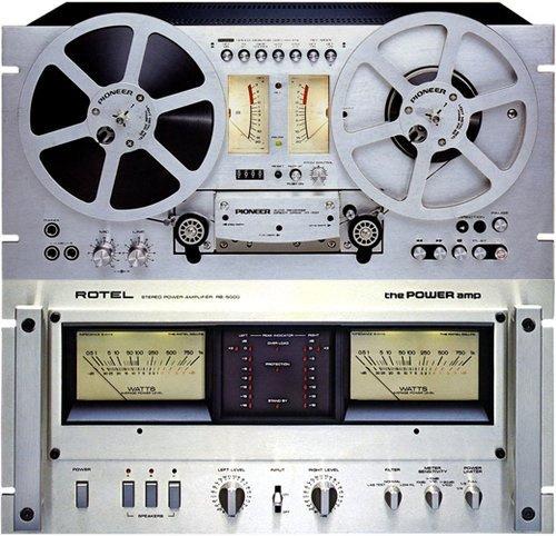 THEVINTAGEKNOB #interface #vintage