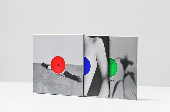 Romboy_ishii_taiyo_001 #packaging #lp #music