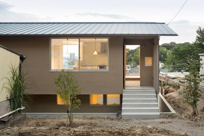 House in Odaka