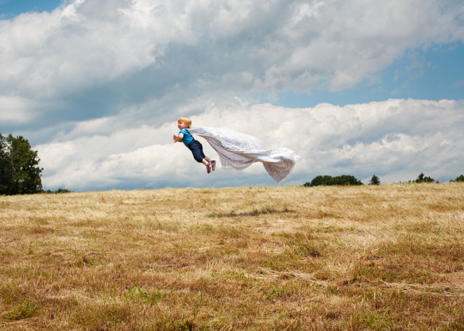 Flying Henry by Rachel Hulin #inspiration #photography #art #fine