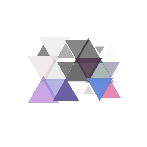 Phlooph #triangle #vector