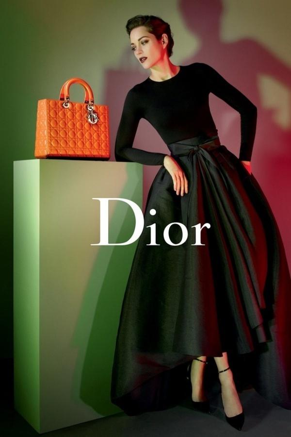 Marion Cotillard by Jean-Baptiste Mondino #fashion #photography