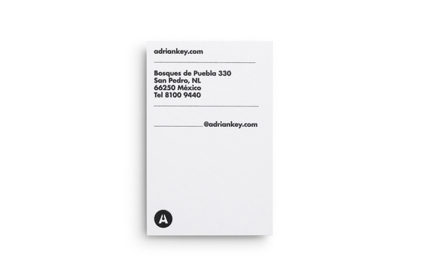 5 adriankey cad3 #logo #identity #stationery