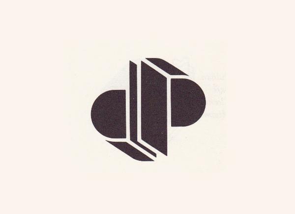 dp logo #logo #mono #trademark