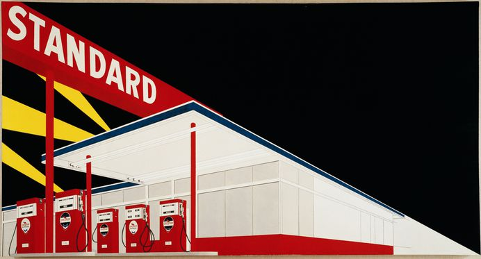 Ed Ruscha: Road Tested | NOWNESS