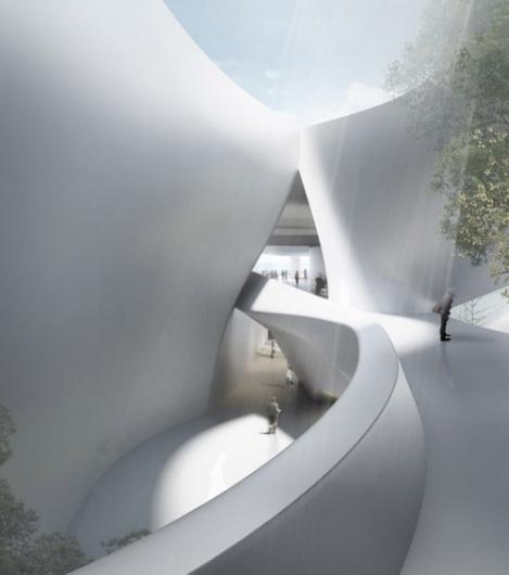 Source - Infinite Inspiration #architecture