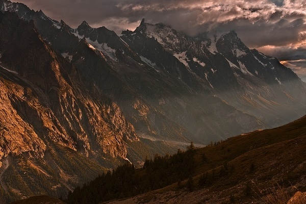 Landscapes by Steve Thompson #nature #photography #landscape
