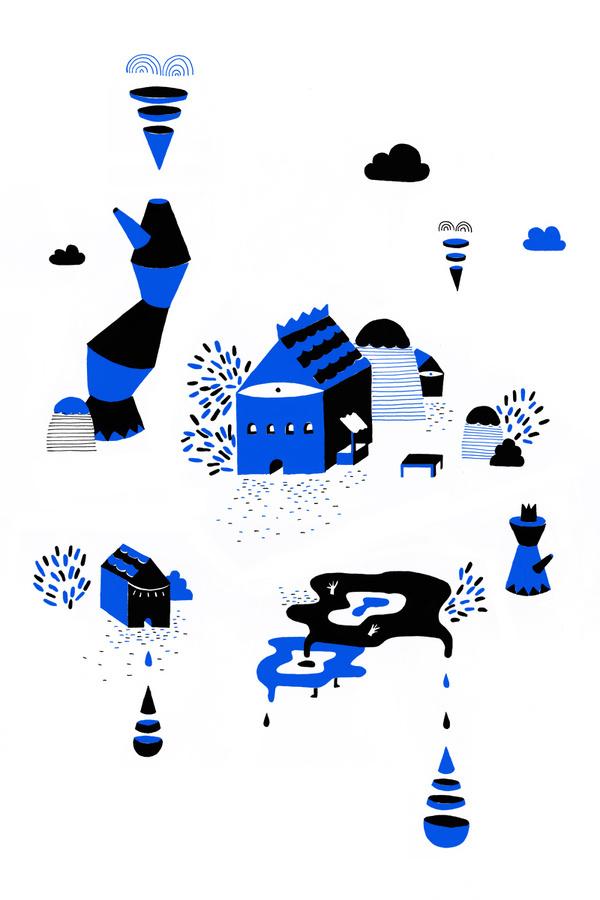 afficheok4 #illustration