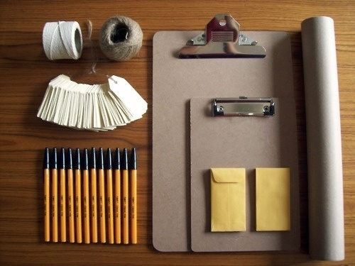 Things Organized Neatly #things #neatly #organized