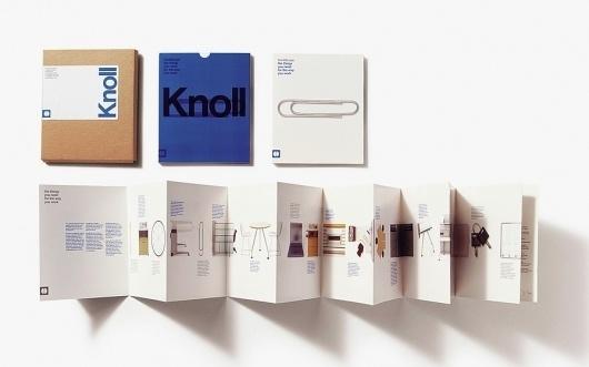 NB: Knoll Communications #communications #knoll
