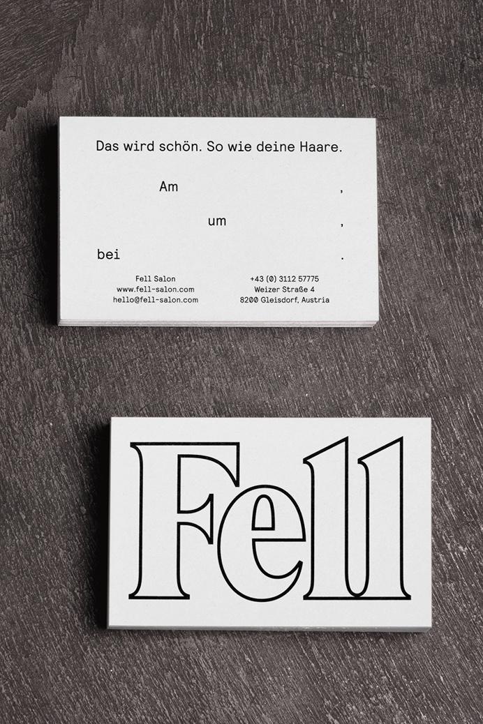 print, stationery, typography