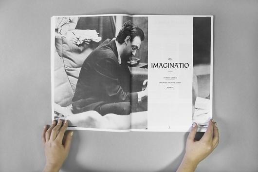 + SAY WHAT STUDIO - VENI VIDI VICI + / Bench.li #print