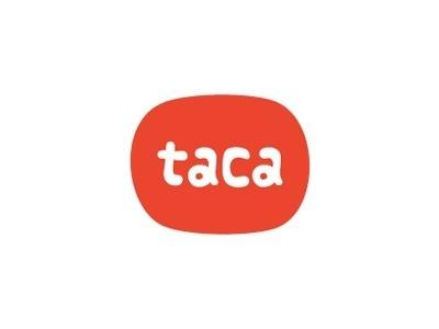 Taca #branding #graphic #logo #identity #type