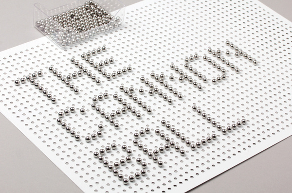 The Cannonball (Identity) by Lo Siento Studio, Barcelona #typography