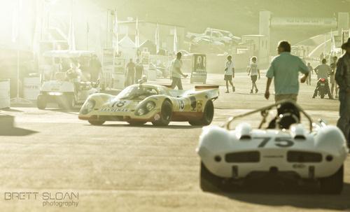 Brett Sloan Photography #917k #porsche
