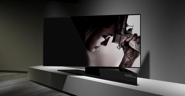FULCRO TV #design #futuristic #gadget #industrial #concept #art