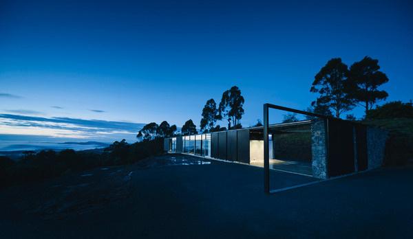 Longley House by Room11 #modern #design #minimalism #minimal #leibal #minimalist