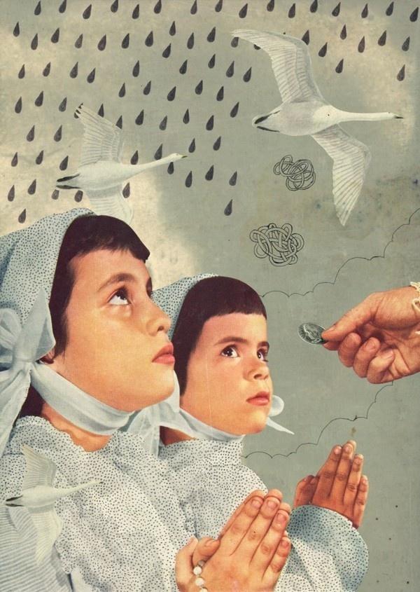 Eduardo Recife: 21st Century Religion #children #religion #money #worship