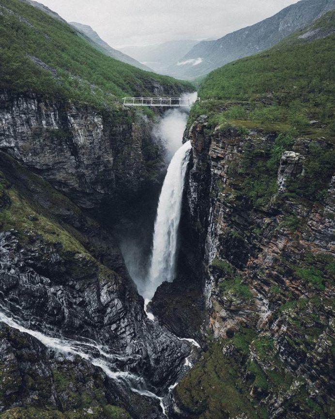 Stunning Adventure Photography by Finnish Photographer Daniel Taipale