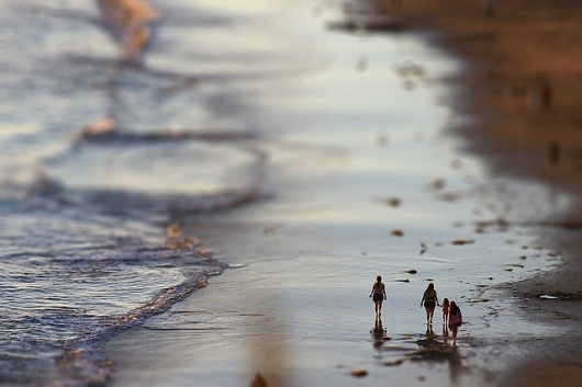 Mini-Coast | Flickr - Photo Sharing! #photography #beach