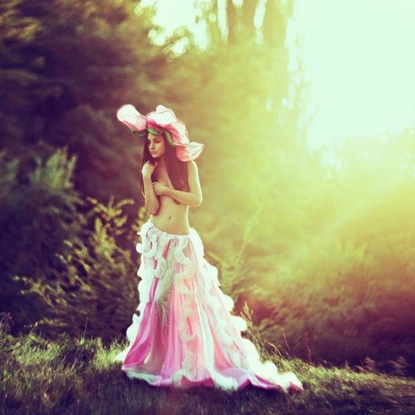 ChiccaStyle: Urban Fashion Photography And Giveaway's Winner #fashion #photography