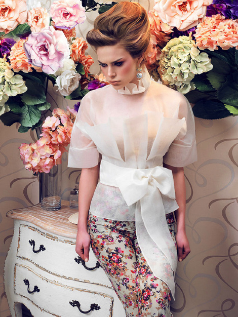 Tayfun Çetinkaya #model #girl #photography #portrait #fashion #beauty