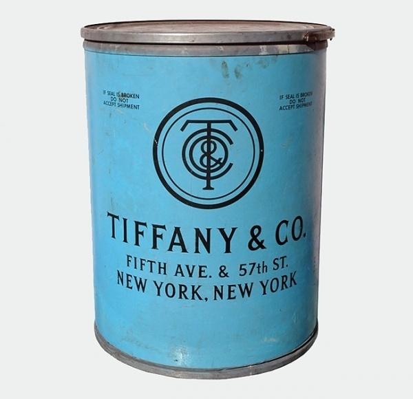 MINIMAL ME #tiffany #& #vintage #co