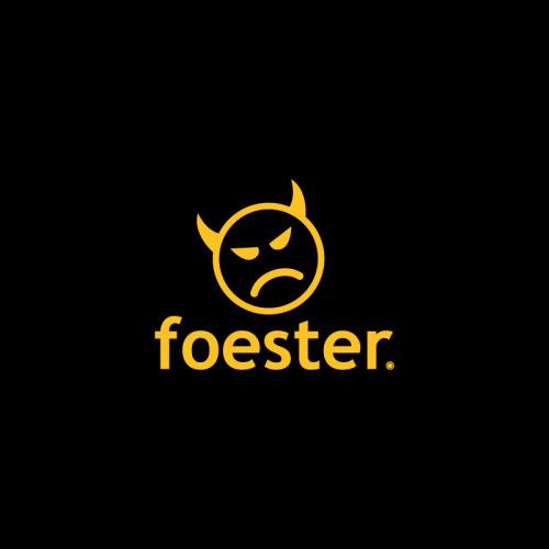 Foester #brand #parody #logo