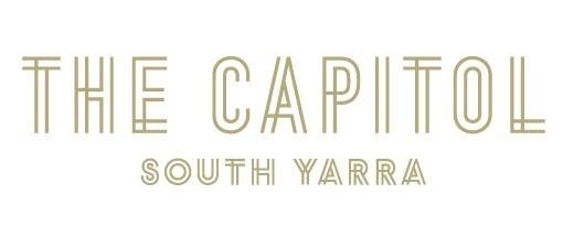 Design Work Life » Fabio Ongarato Design: The Capitol Identity #logo