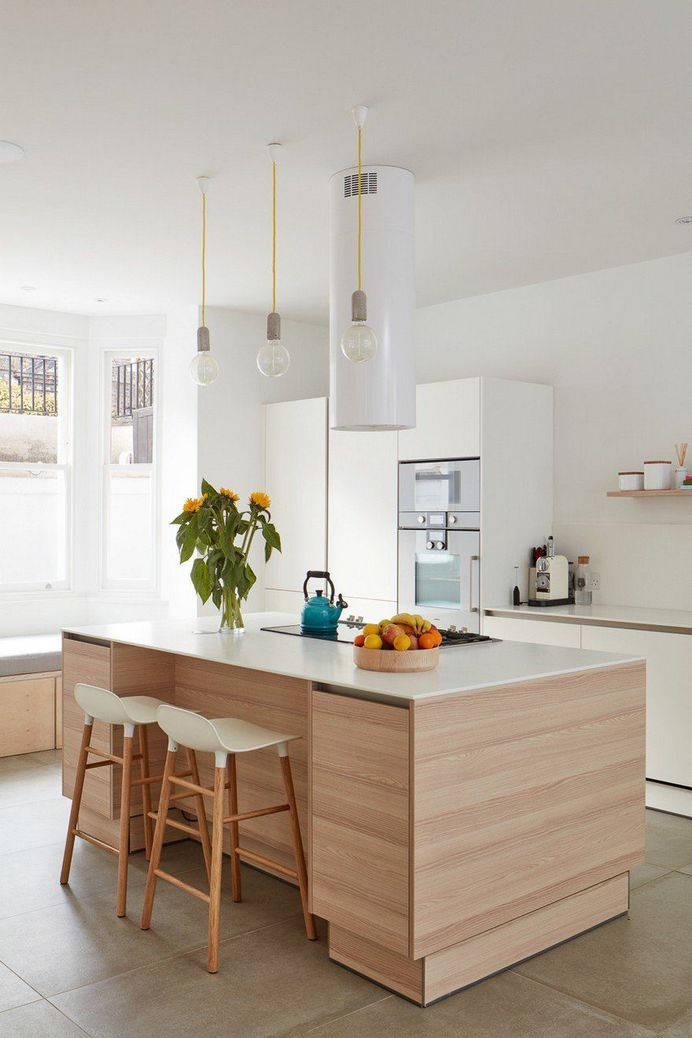 West London Home Completely Remodelled by Cox Architects 4, kitchen
