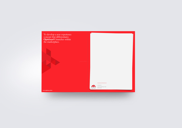 Optimus® #diseo #white #branding #argentina #stationery #design #color #minimalism #black #pure #corporate #brand #identity #buenos #and #logo #helvetica #aires