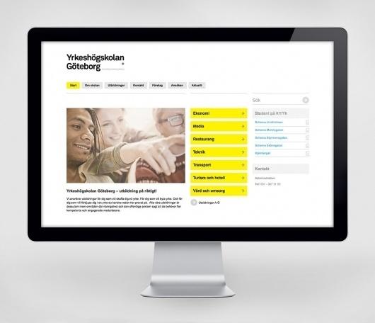 YHGBG « Design Bureau – Lundgren+Lindqvist / Bench.li #website