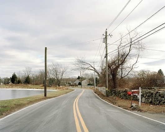 Windy road aka Cranston, Rhode Island | TONY LUONG #tony #luong #photography
