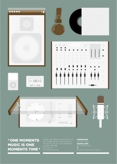 grafik - andreasspoerri #recplay #zhdk #music #spoerri #andreas