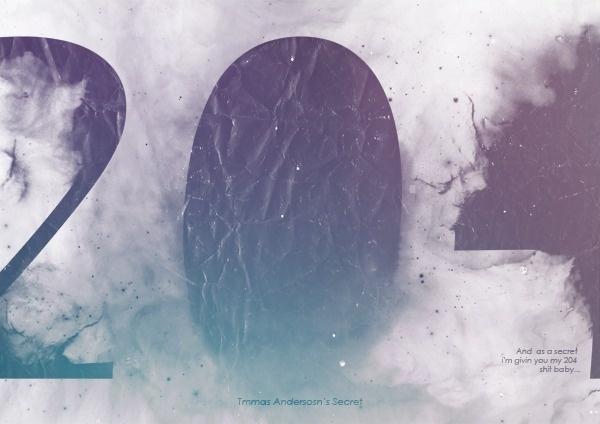 204 #tape #illustration #giga #kobidze #typography