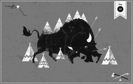 The Momentus Project #bison #and #lewis #teepee #clark #momentus #blake #suarez #buffalo #mountains